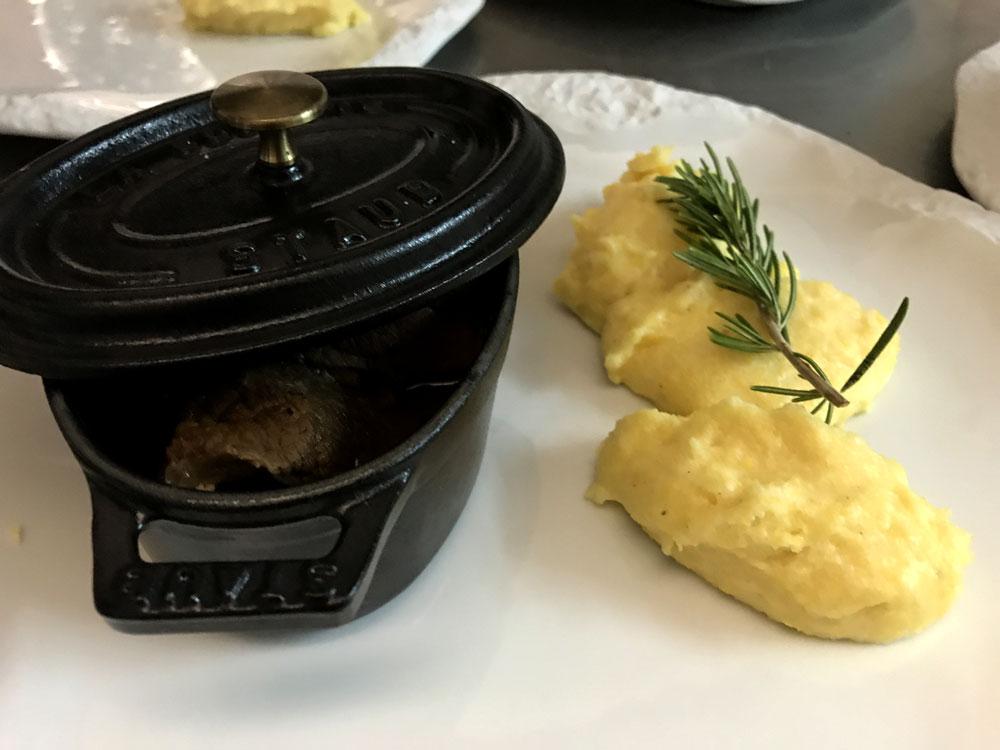 domaine de piscia corse ferme auberge produits local chef gastronomie